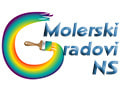 Molerski radovi NS