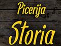 Pizzeria Storia