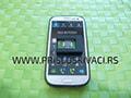 Elektron TM praćenje mobilnog telefona