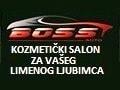 Auto kozmetika BOSS AUTO PLUS