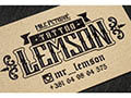 Lemson Tattoo