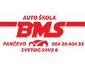 Auto škola BMS