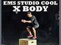 EMS Studio Cool Fitness