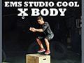 EMS Studio Cool Fitness
