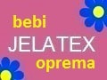 Bebi oprema JELATEX