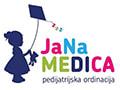 Specijalistička Pedijatrijska ordinacija Jana Medica