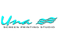 Una štampa na tekstilu