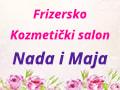 Frizersko Kozmetički salon Nada i Maja