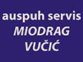 Auspuh servis i auto limarska radnja Miodrag Vučić Sremčica