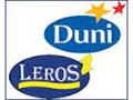 Leros - Duni oprema za svadbe i proslave