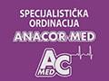 Specijalistička ordinacija ANACOR-MED