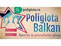 Agencija za prevodilačke usluge Poliglota Balkan