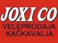 JOXI CO - Veleprodaja kačkavalja i suhomesnatih proizvoda