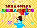 Igraonica rođendaonica Urban Kids