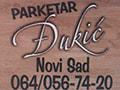 PR Parketar Đukić