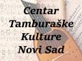 Centar Tamburaške Kulture Novi Sad