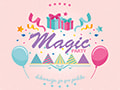 Magic Party NS