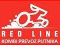 Kombi prevoz putnika Red Line