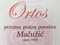 Stomatološka ordinacija Ortos Kragujevac