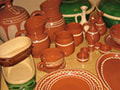 Oprema za etno restorane Grncar