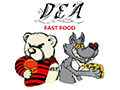 Fast food DEA