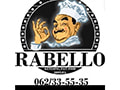 Ekspres restoran, dostava i ketering Rabello