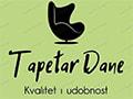 Tapetar Dane