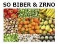 Zdrava hrana SO BIBER I ZRNO