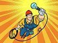 Električar Milovan