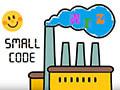 Small Code škola programiranja za decu