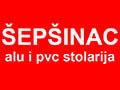 PVC stolarija Šepšinac