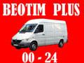 Agencija za selidbe Beotim Plus