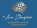 Dr Ana Stanojević Psihoterapeut