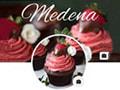Medena cake and ketering shop