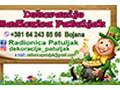 Patuljak Radionica za dekoracije - Pančevo