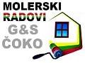 G&S ČOKO Molerski radovi
