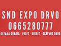 SND Expo Drvo stovarište