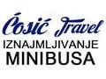 ĆOSIĆ TRAVEL Iznajmljivanje minibusa sa vozačem