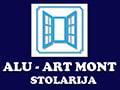 Alu Art Mont PVC i ALU stolarija