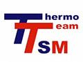 Thermo Team SM oprema za grejanje