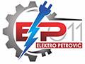Elektro Petrović 011 Električar