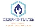 Dežurni instalter Odgušenje kanalizacionih cevi