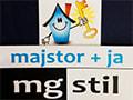 MG stil - Fotokopiranje