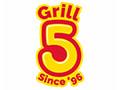 Grill 5 fast food
