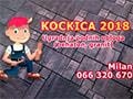 Kockica 2018 postavljanje behatona i granitnih kocki