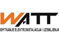 Watt doo ispitivanje elektroinstalacija i uzemljenja
