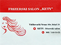 Kety Plus frizerski salon