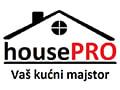 House Pro Tim Vaš kućni majstor