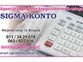 Sigma konto knjigovodstvena agencija