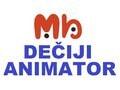 MB dečiji animator